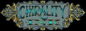 Chirality Ink Logo
