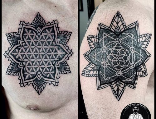 Geometric, Mandala, Floral, Henna, Lace 17